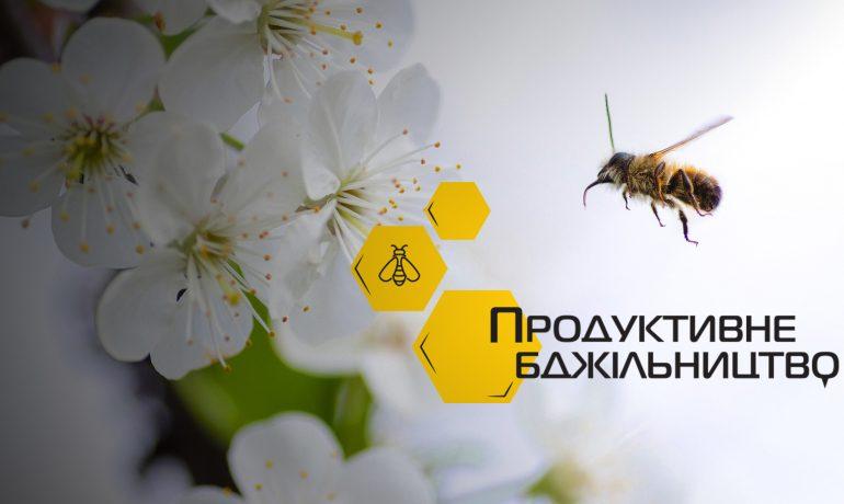 Продуктивне бджільництво