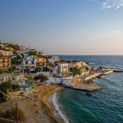 Ікарія: секрети острова довгожителів