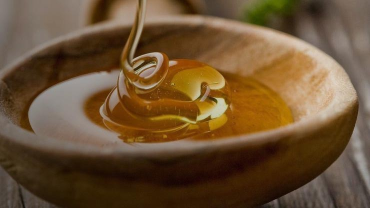 мед в Древней Руси