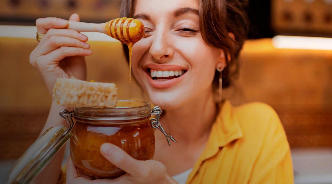 Солодке золото: ще раз про мед