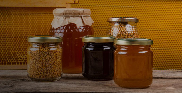 подорожание меда в Украине