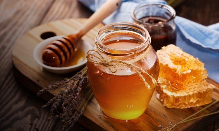 мед особенный